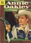 Cover For Annie Oakley and Tagg 7