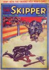 Cover For The Skipper 494