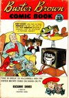 Cover For Buster Brown 38