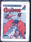 Cover For The Champion 1484