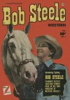 Cover For Bob Steele Western 1