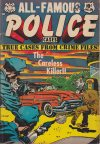 Cover For All Famous Police Cases 14