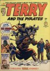 Cover For Terry and the Pirates 23