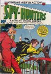 Cover For Spy Hunters 24