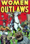Cover For Women Outlaws 3