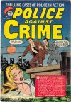 Cover For Police Against Crime 4