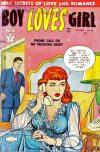 Cover For Boy Loves Girl 28