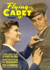 Cover For Flying Cadet Magazine v1 8