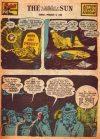 Cover For The Spirit (1950 2 5) Baltimore Sun