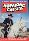 Cover For Hopalong Cassidy 50