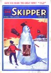 Cover For The Skipper 486