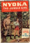 Cover For Nyoka the Jungle Girl 67
