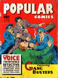 Large Thumbnail For Popular Comics #56