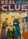 Cover For Real Clue Crime Stories v4 3