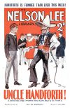 Cover For Nelson Lee Library s2 32 - Uncle Handforth