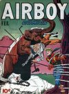 Cover For Airboy Comics v4 1