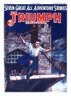 Cover For The Triumph 760