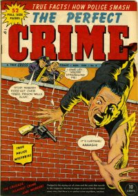 Large Thumbnail For The Perfect Crime #6