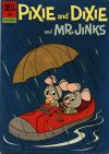 Cover For Pixie and Dixie and Mr. Jinks 207