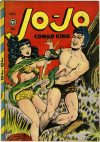 Cover For Jo Jo 22
