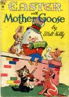 Cover For 0185 Easter with Mother Goose