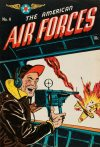 Cover For American Air Forces 4