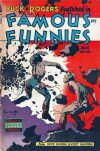 Cover For Famous Funnies 216