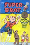 Cover For Super Brat 7