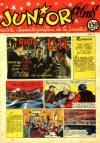 Cover For Junior Films 26 La ruta del Este