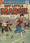 Cover For My Little Margie 27