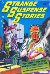 Cover For Strange Suspense Stories 2