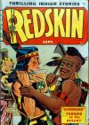Cover For Redskin 6