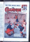 Cover For The Champion 1707