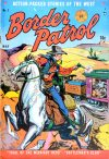 Cover For Border Patrol 1