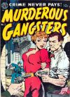 Cover For Murderous Gangsters 1