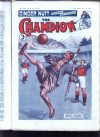 Cover For The Champion 1387