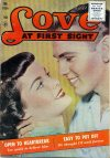 Cover For Love at First Sight 39