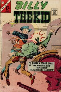 Large Thumbnail For Billy the Kid #59