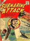 Cover For Submarine Attack 33