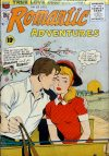 Cover For Romantic Adventures 63
