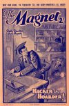 Cover For The Magnet 1623 Guilty Gold!