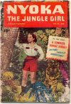 Cover For Nyoka the Jungle Girl 72