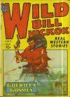 Cover For Wild Bill Hickok 4