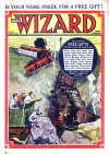 Cover For The Wizard 235