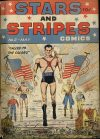 Cover For Stars and Stripes 2