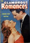 Cover For Glamorous Romances 81