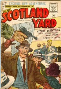 Large Thumbnail For Scotland Yard #4