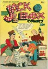 Cover For Jack in the Box Comics 14