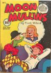 Cover For Moon Mullins 1