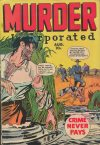 Cover For Murder Incorporated 13